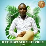Ifeoluwaseun Opeyemi Adeyemi