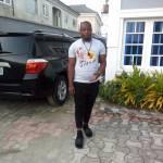 Aikoye Ibrahim Profile Picture