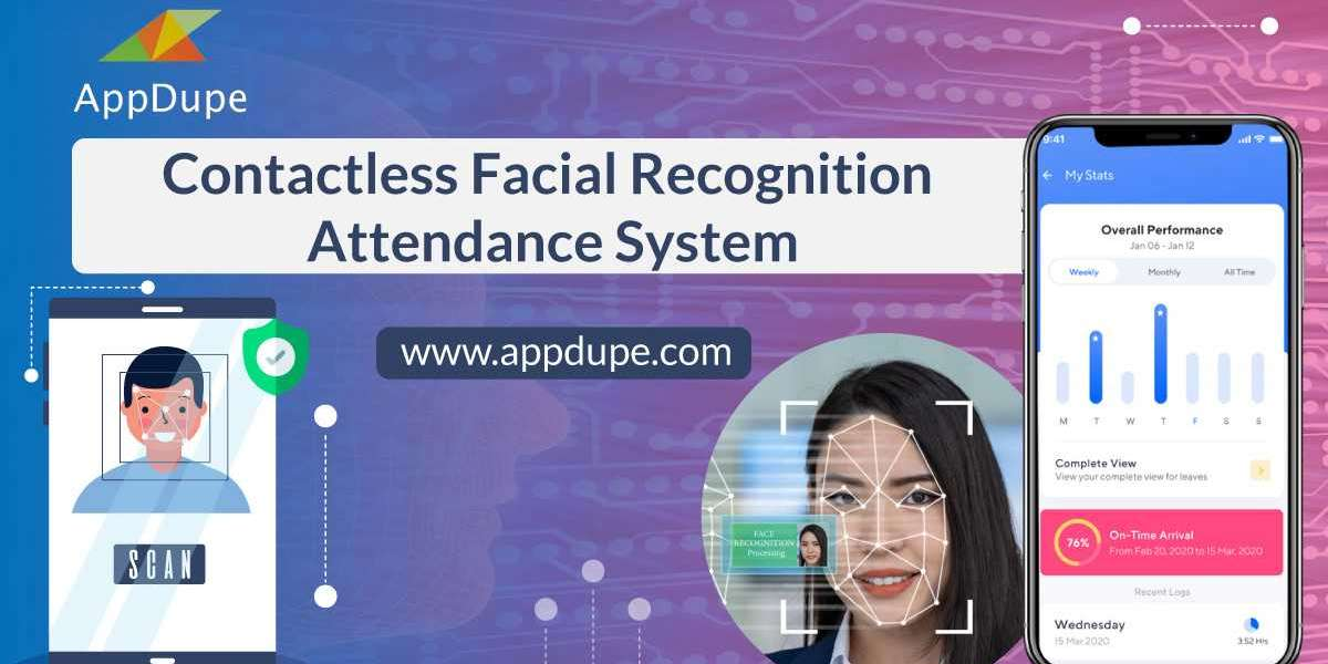 Here's to presenting you the extraordinary features of the Contactless Facial Recognition Attendance System