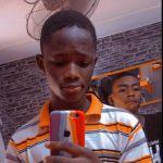 Martins Agboola Profile Picture