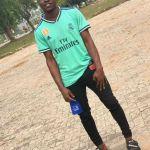Nnorom Chibuzor