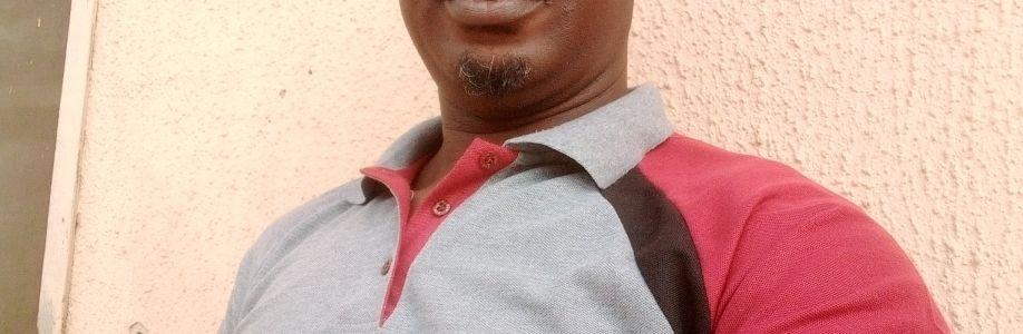 NWACHUKWU Joseph Chidi Cover Image