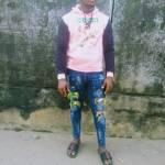 Winner Chukwudi