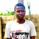Timothy Yakubu