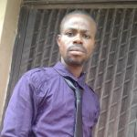 Olabode Agbesuyi Profile Picture