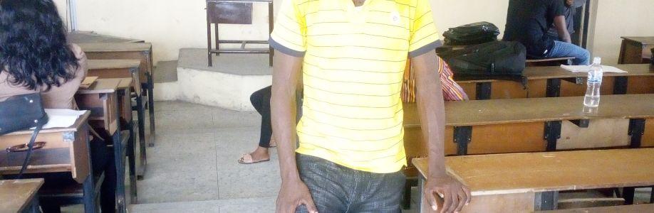 Samuel T.S. Obene Cover Image