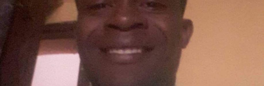 Stephen Okafor Cover Image
