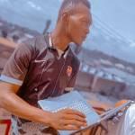 Adeyemo Soliu