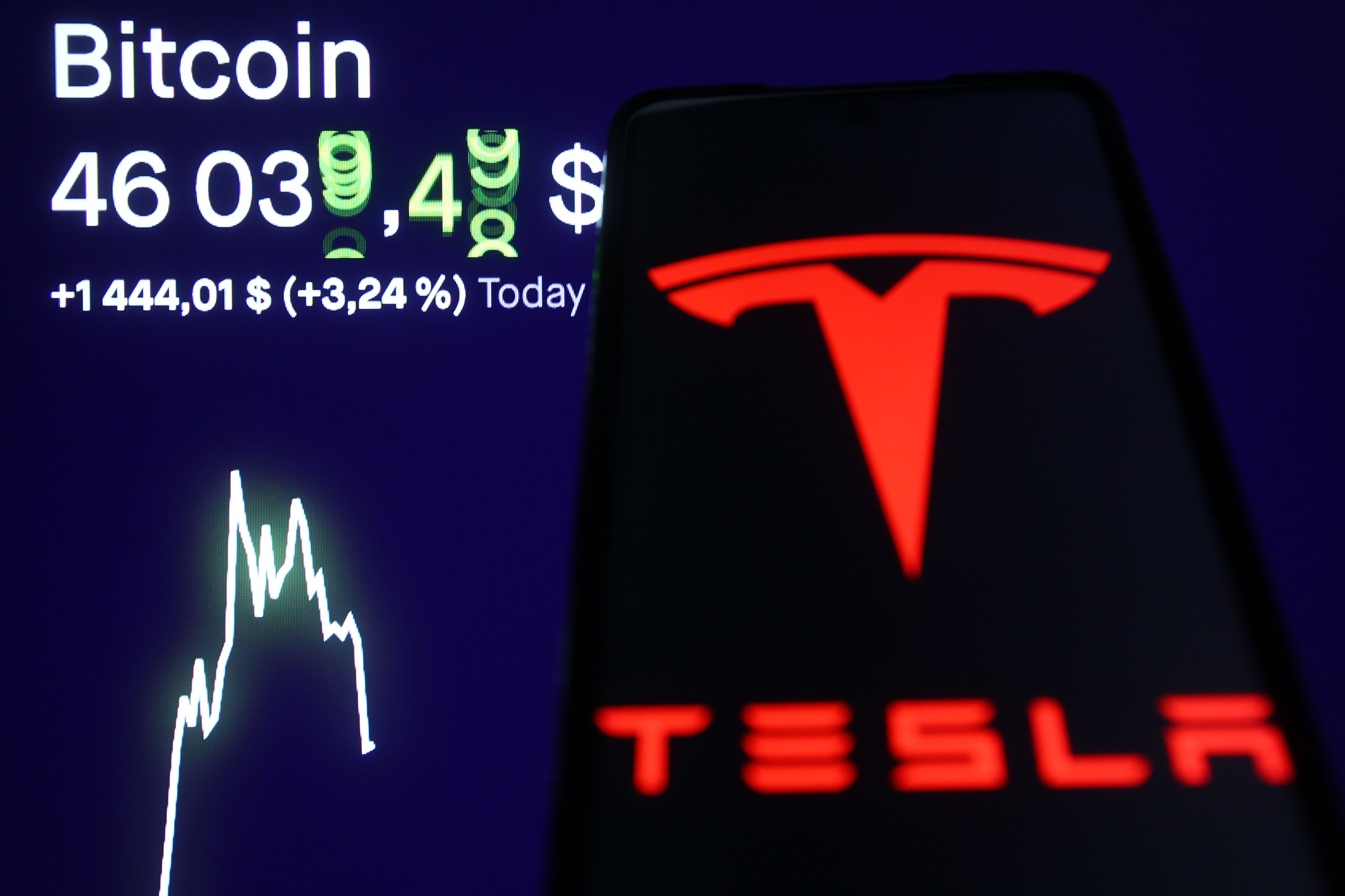 Why Elon Musk is worried about bitcoins environmental impact