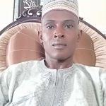 Adamu Mohammed Mohammed