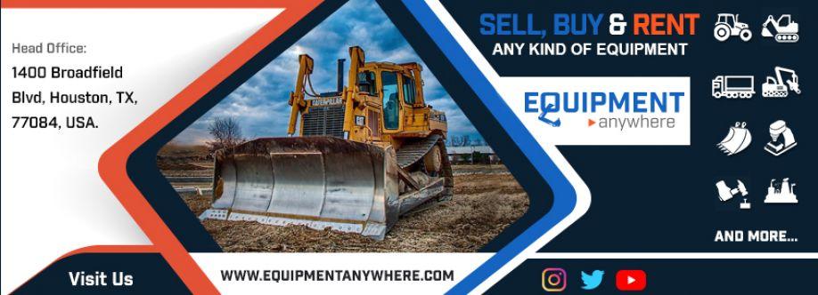 Equipment Anywhere