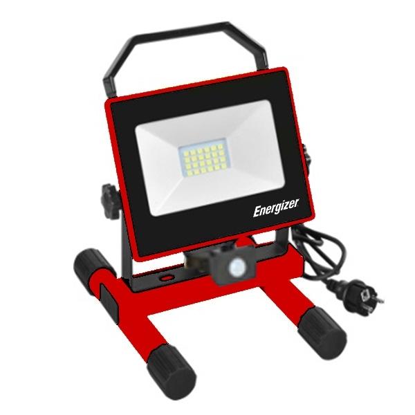 Energizer LED Cordless Outdoor / Indoor Work Lamp - EZLSPF20SUK - 1600 Lumen /  180 - 300v ( 20