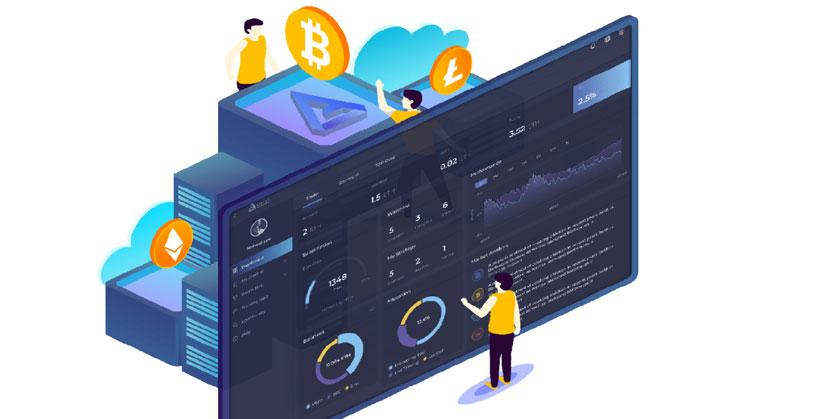 How To Develop Your Own Crypto Algo Trading Development Platform?